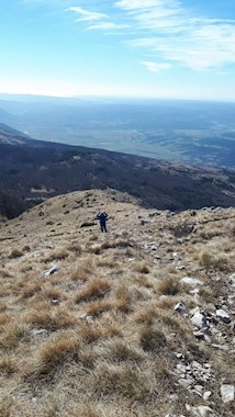 Izlet Šušnjevica - Mala Učka 23.2.2019